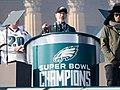 Governor Wolf Attends Philadelphia Eagles Super Bowl LII Victory Parade (39462266524) (cropped).jpg