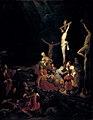Govert Flinck - Korsfæstelsen - KMSsp510 - Statens Museum for Kunst.jpg