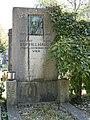 Grab von Karl Rummelhardt auf dem Wiener Zentralfriedhof.JPG