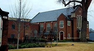 Grace United Methodist Church (Atlanta) Church in Georgia, United States