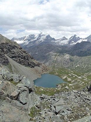 Alta Montagna Wikipedia