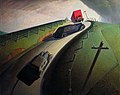 Grant Wood Death on the ridge road 1935.jpg