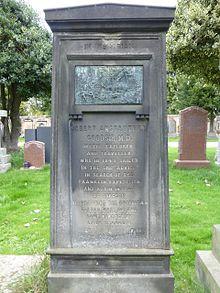 212cbf110903 Grave of Arctic explorer and surgeon