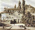 Graz-Neutor vor 1883-Neutorgasse.jpg