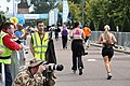 Great Scottish Run 2010 finish line 02.jpg