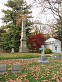 Green-Wood Cemetery Cummings grave.jpg