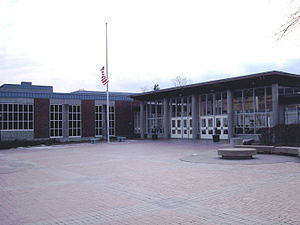 Greenwich High School - Image: Greenwich High School