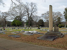 Greenwood Cemetery Feb 2012 01.jpg