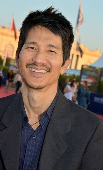 Gregg Araki - Araki at the Deauville American Film Festival in September 2014