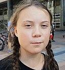 Greta Thunberg sp119
