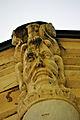 Griebenow, Kapelle, Detail 1 (2011-06-11) by Klugschnacker in Wikipedia.jpg