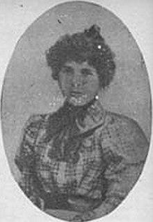 Griselda Hinojosa