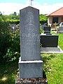 Grob Jozefa Berke, Vaneca.JPG