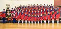 Groepsfoto van Harmonie St. Cecilia 1866 in 2011.jpg