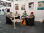 Grosvenor Philatelic Auctions at Autumn Stampex 2018 02.jpg