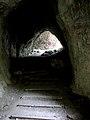 Grota Haiducilor (Outlaws Cave)- intrare.jpg