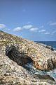 Grotta delle Rondinelle - San Domino Island, Tremiti, Foggia, Italy - Agust 22, 2013 01.jpg