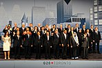 Group photo of the 2010 G-20 Toronto summit family photo.jpg