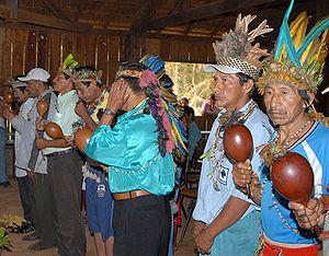 Guaraní people