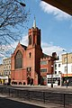 Guardian Angels Church, Mile End Road (geograph 2327603).jpg