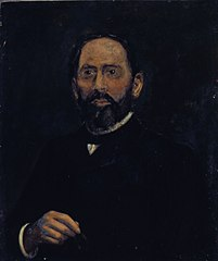 Retrato de Jorge Tibiriçá