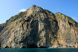 Gueishan Island the Cliff.jpg