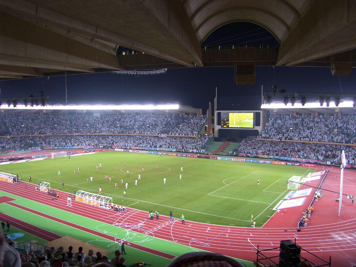 Final Piala Dunia Antarklub FIFA 2018 Bahasa