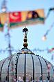 Gumbad (Dome) of The Nizamuddin Auliya Tomb.jpg