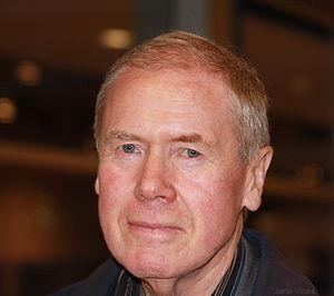 Gunnar Berge - Gunnar Berge 2010.  Photo:Jarle Vines