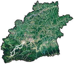 Gura Râului - Image: Gura Raului jud Sibiu