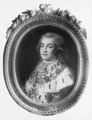 Gustav Adolf Reuterholm, 1756-1813