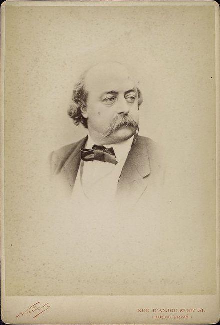 Gustave Flaubert Wikiwand
