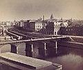 Gustave Le Gray, Pont des Arts, 1859.jpg