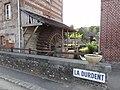 Héricourt-en-Caux (Seine-Mar.) la Durdent et le grand moulin (01).jpg