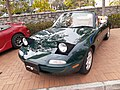 HK 中環 Central 愛丁堡廣場 Edinburgh Place 香港車會嘉年華 Motoring Clubs' Festival outdoor exhibition in January 2020 SS2 1130 25.jpg
