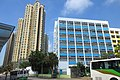 HK 屯門 Tuen Mun 恆貴街 Hang Kwai Street October 2018 IX2 school building 03.jpg