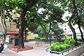 HK 荃灣 Tsuen Wan 河背街 Ho Pui Street July 2018 IX2 Ham Tin Street.jpg