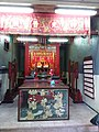 HK 西貢 Sai Kung 清水灣半島 Clear Water Bay Peninsula 布袋澳 Po Toi O 布袋澳洪聖宮 Hung Shing Temple August 2018 SSG 02.jpg