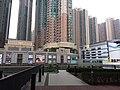 HK 調景嶺 Tiu Keng Leng 香港知專設計學院 HKDI morning February 2019 SSG 28.jpg