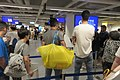 HK 銅鑼灣 CWB 宜家家居 IKEA shop queue visitors July 2017 IX1 01.jpg