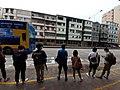 HK Kln 九龍城 Kowloon City 土瓜灣 To Kwa Wan 馬頭涌道 55 Ma Tau Chung Road near 低層 唐樓群 low rises tang lau buildings bus stops June 2020 SS2 01.jpg
