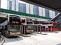 HK SSP 深水埗 Sham Shui Po 荔枝角 Lai Chi Kok Road near Mei Foo Sun Chuen February 2019 SSG 04.jpg