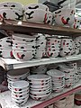 HK TST 尖沙咀 Tsim Sha Tsui 海防道 Haiphong Road 缸瓦佬 household wares shop June 2020 SS2 05.jpg