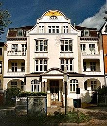 Baufirmen Lübeck moltkestraße lübeck