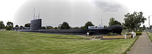 HMAS Otway in Germanton Park.jpg