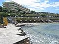 HOTEL BABAYLON * * * * (Cesme Ciftlikköy) - panoramio.jpg