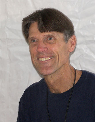 H. W. Brands - Brands at the 2008 Texas Book Festival