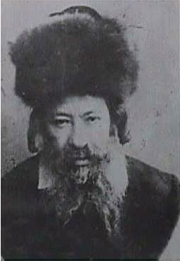 Hagaon Rabbi Refael Shapiro