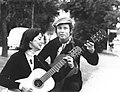 Hai & Topsy 1970.jpg