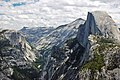 Half Dome & Yosemite Valley (Sierra Nevada Mountains, California, USA) 14.jpg